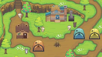 ねこの森 - キャンプ場物語のおすすめ画像2