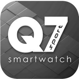 Q7 Sport Smartwatch