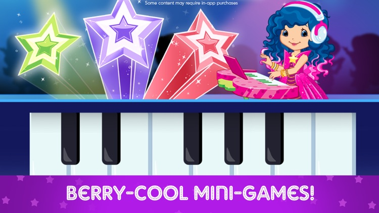 Strawberry Shortcake Dreams screenshot-2