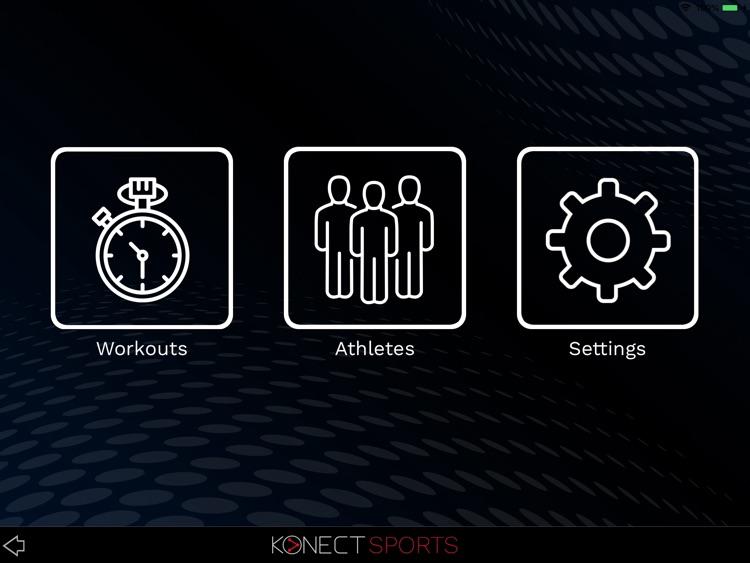 Konect Sports Speed Pro
