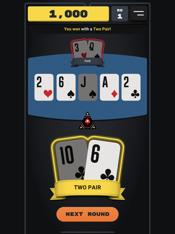 Poker Dojo screenshot 3