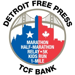 Detroit Free Press Marathon