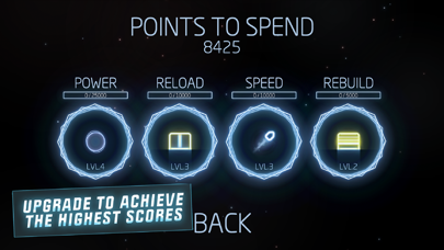 Missile Command: Recharged screenshot 4