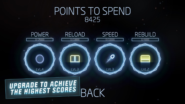 Missile Command: Recharged screenshot-3