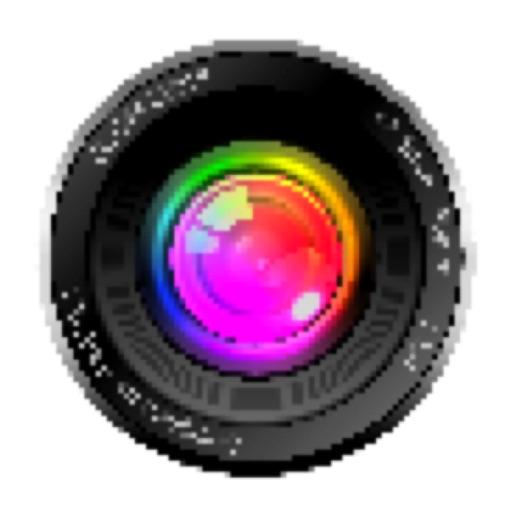 Pixel cam - Make pixel art