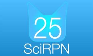 GO-25 SciRPN
