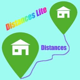 Routes Displacement Navigation