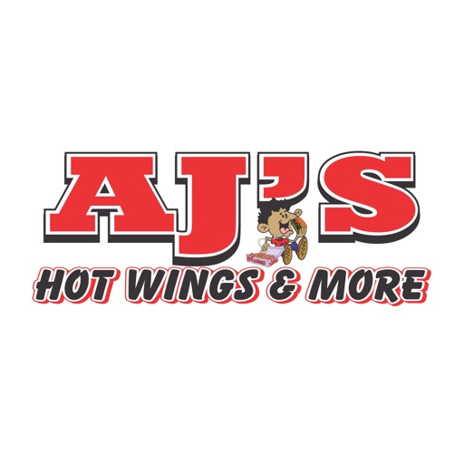 AJ's Hot Wings & More