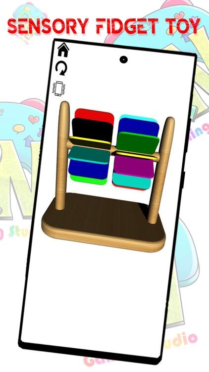 Fidget Toys Box Destress pops screenshot-7