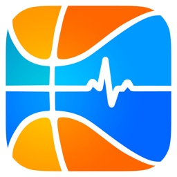 Basketball Stat Tracker Live