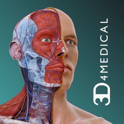 Complete Anatomy 2021