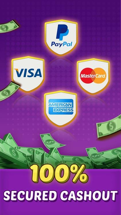 Pocket7Games: Win Cash screenshot-6
