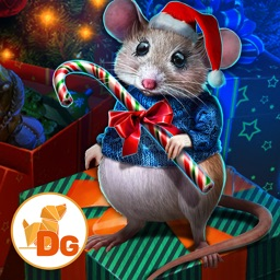Christmas Spirit: Grimm Tales