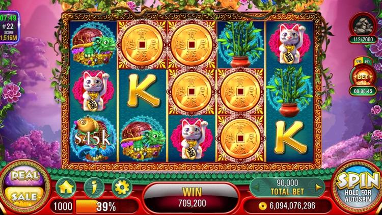 88 Fortunes Slots Casino Games screenshot-3