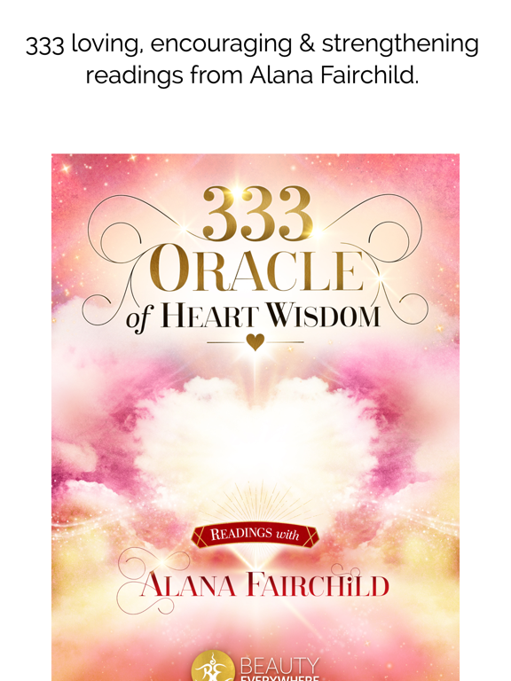 333 - Oracle of Heart Wisdom screenshot 7