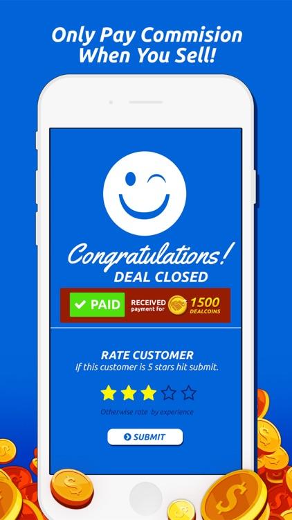 CloseDeal Merchant screenshot-7