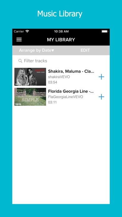 iPlay Music Tube Streamer-2