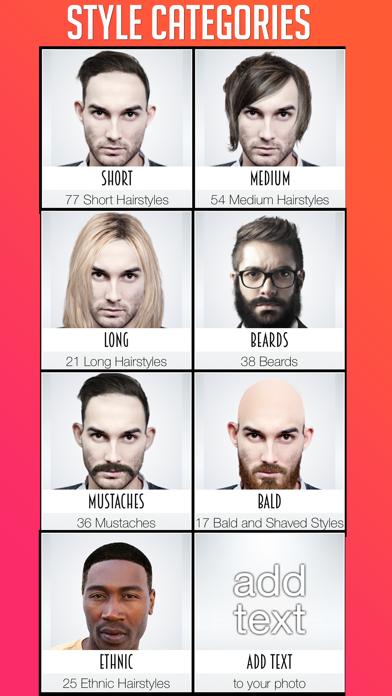 Men's Hairstylesのおすすめ画像10