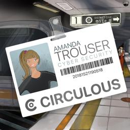 Ícone do app Circulous