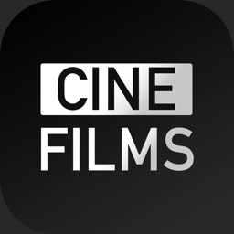 CineFilms - Movies, TV Tracker