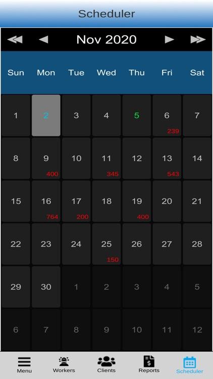 Pest Control Software screenshot-4
