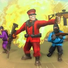 Activities of Toon Royale Gun Battle