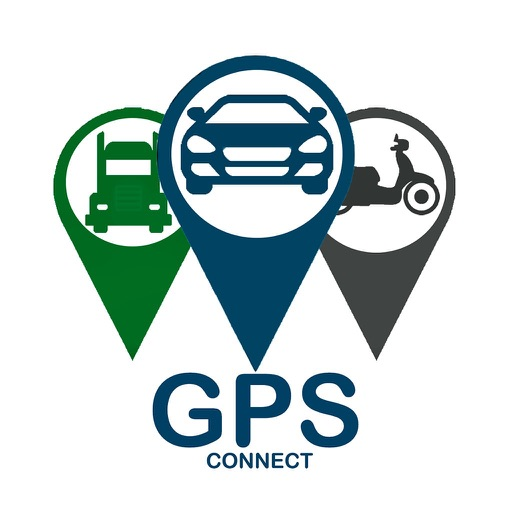 GPS Connect Operador