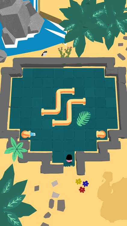 Pipe Push Paradise screenshot-2
