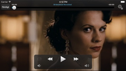 Screenshot for VLC Streamer in Sweden App Store