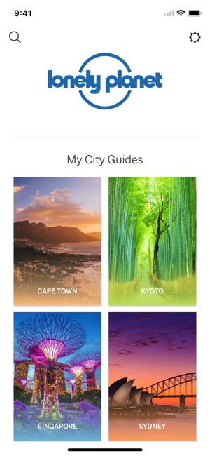 Lonely Planet Rome Epub
