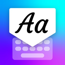 Dboard - Dope Fonts for iPhone