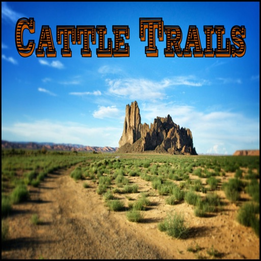Cattle Trails