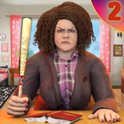 邪恶教师3D  - 豪斯冲突