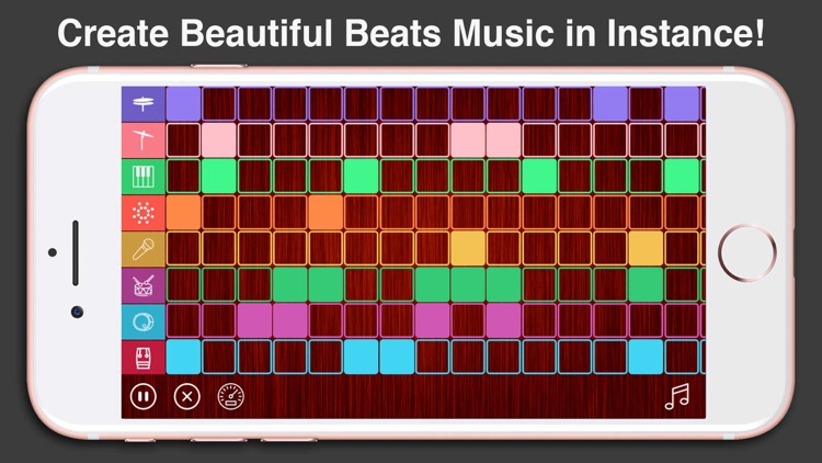 Simple & Easy Beats Maker Pro