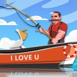 Lucky Fishing Master