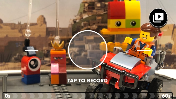 THE LEGO® MOVIE 2™ Movie Maker screenshot-1