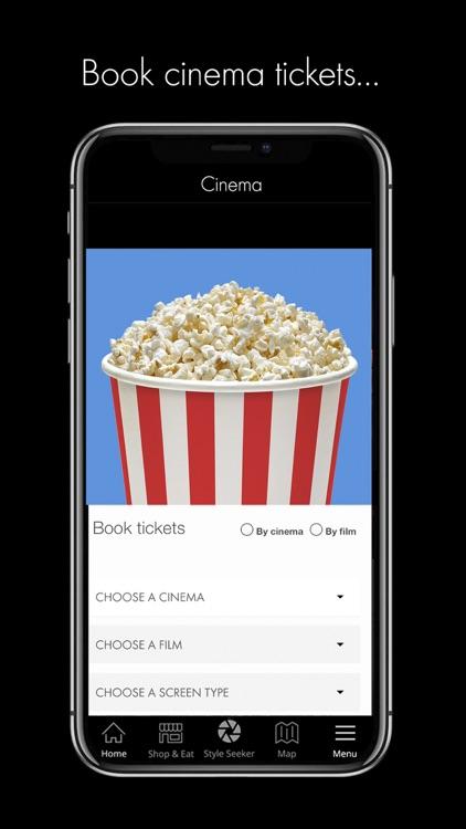 Cabot Circus PLUS screenshot-3