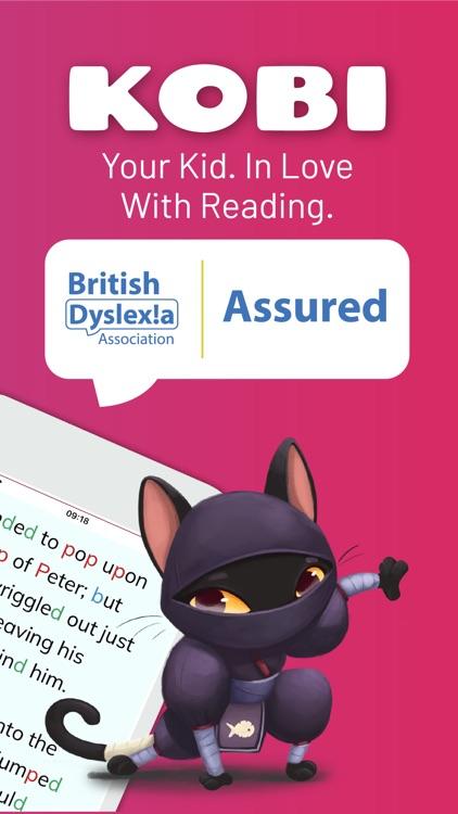 KOBI Helps Children Read