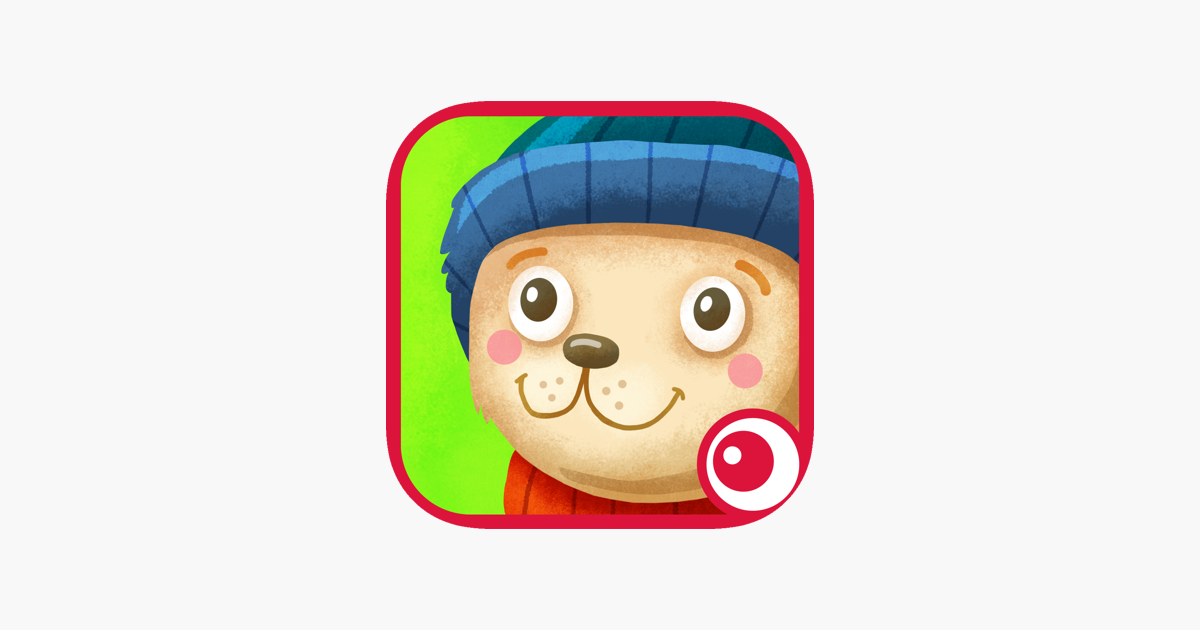 Match games for kids toddlers on the App Store