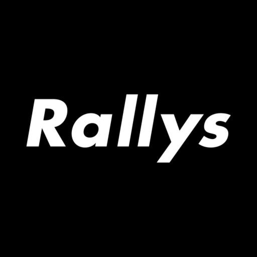 卓球 専門メディアアプリ Rallys-卓球動画も!