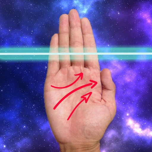 Palm Reader Palmistry Reading App For Iphone Free Download Palm Reader Palmistry Reading For Ipad Iphone At Apppure
