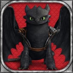 Dreamworks Dragons Ar Im App Store