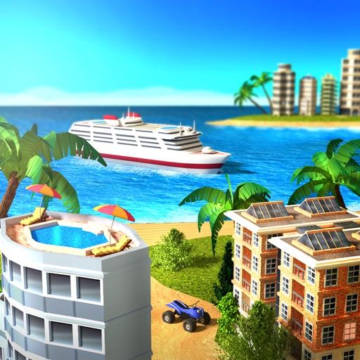 Paradise City: Simulation Game