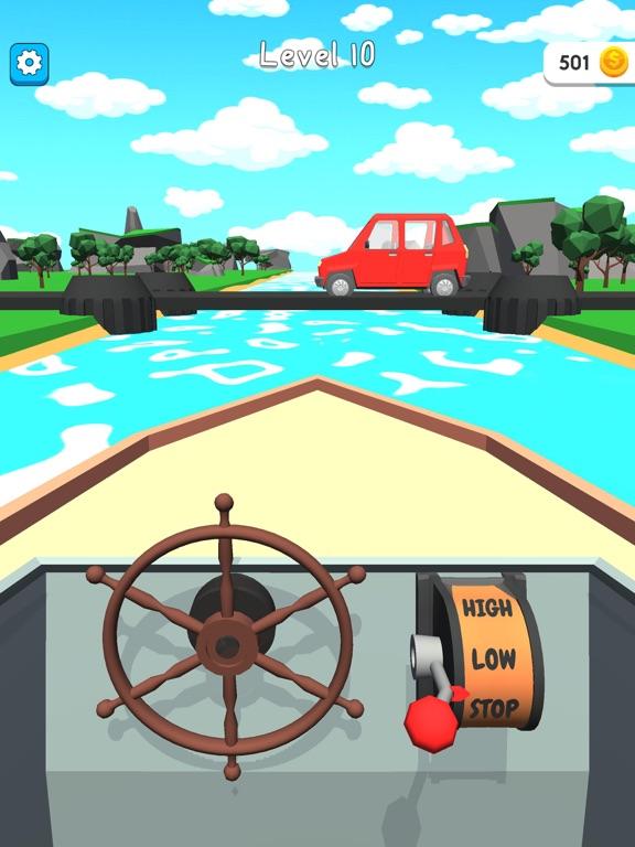 Hyper Boat screenshot 11