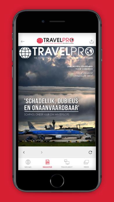 点击获取TravelPro