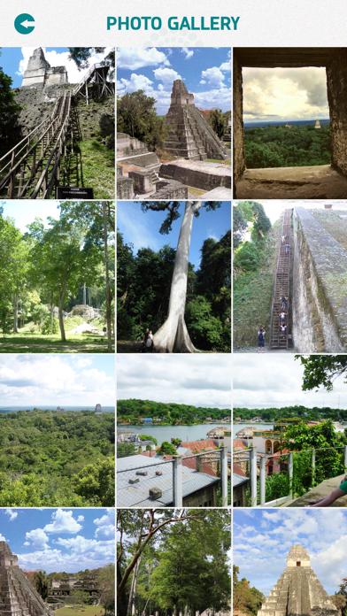 Tikal National Park screenshot 5