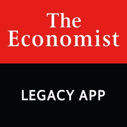 The Economist (Legacy) US Tab