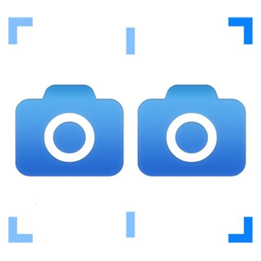 Multicam Pro - Tri-Camera Rec