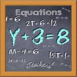 Equations Maths