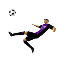 Codes for Futsal Game Day Hack